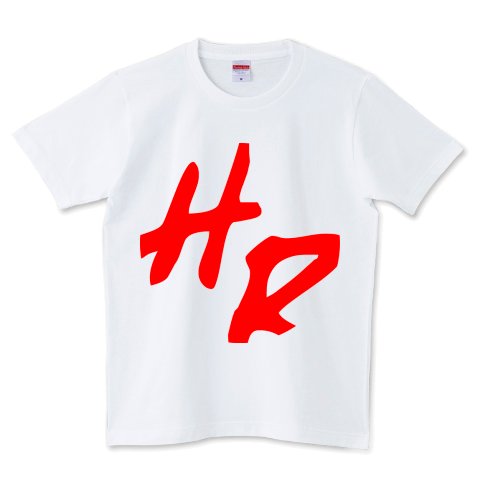HURT RECORD ロゴ・マークCRW