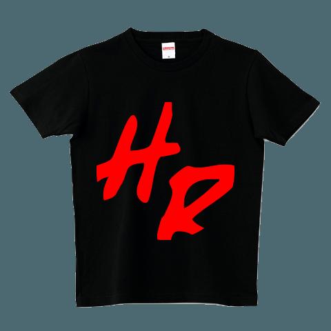 HURT RECORD ロゴ・マークCRK