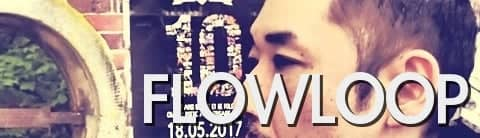 FLOWLOOP の著作権フリーBGM(音楽)リスト