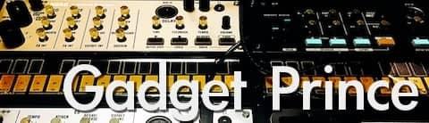 Gadget Prince の著作権フリーBGM(無料音源)リスト