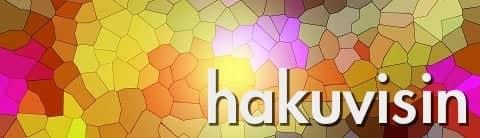 hakuvisin の著作権フリーBGM(音楽)リスト