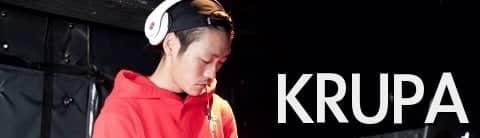 KRUPA の著作権フリーBGM(音楽)リスト