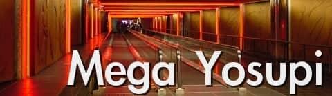 Mega Yosupi の著作権フリーBGM(音楽)リスト