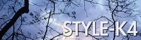STYLE-K4 の著作権フリーBGM(音楽)リスト
