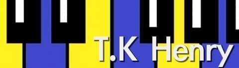 T.K Henry の著作権フリーBGM(無料音源)リスト
