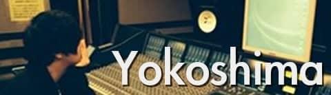 横島 ヒロアキ の著作権フリーBGM(無料音源)リスト