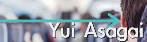 Yui Asagai の著作権フリーBGM(無料音源)リスト