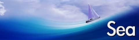 著作権フリーBGM(音楽) Vol.22「海」