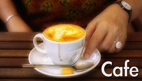 著作権フリーBGM(音楽) Vol.56「カフェ」