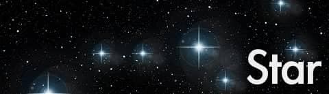 著作権フリーBGM(音楽) Vol.92「星」